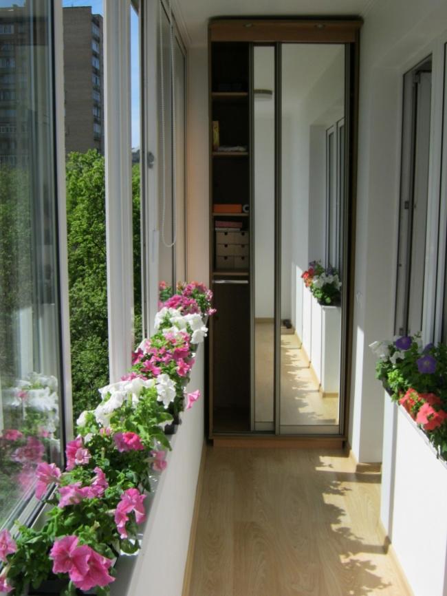 Топ идей как сделать шкафчики на балкон. мастер-класс.